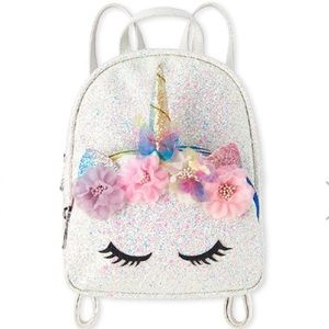 🦄Unicorn mini backpack 🦄
